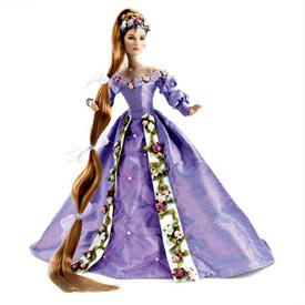 FAO Schwarz Rapunzel