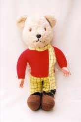 Burbank Rupert