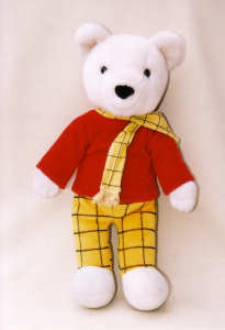 Hasbro Rupert the Bear