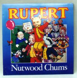 Rupert LP Record