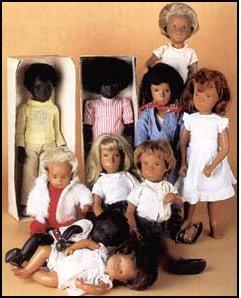 Sasha Dolls Group