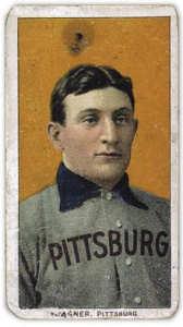 1919 Baseball Card