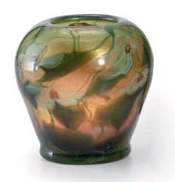Tiffany Paperweight 1905
