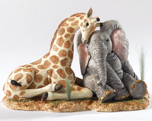 Tuskers Start a New Friendship
