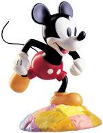 Millennium Mickey: On Top of the World