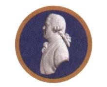 Josiah Wedgwood Relief