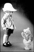R John  Wright Winnie the Pooh