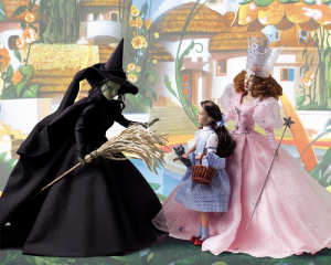 Robert Tonner Wizard of Oz Collection